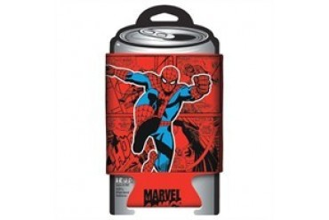 Marvel Comics Spider-Man Retro Comic Can Holder