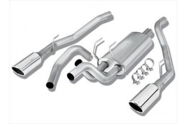 Borla Cat-Back Exhaust System 140307 Exhaust System Kits