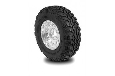 Super Swamper Tires 245/75R16LT, IROK ND IND-12 Super Swamper IROK ND