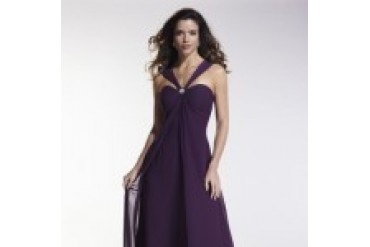 Pretty Maids Quick Delivery Bridesmaid Dresses - Style 22453