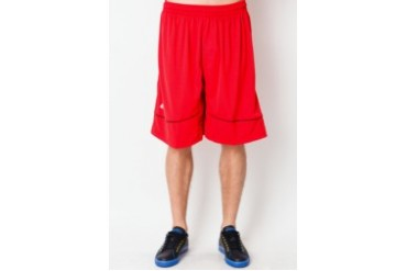 League Basic Shorts