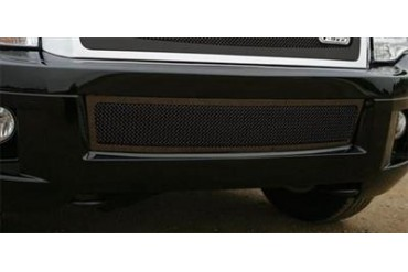 T-Rex Grilles Upper Class; Mesh Bumper Grille Insert 52594 Bumper Valance Grille Inserts