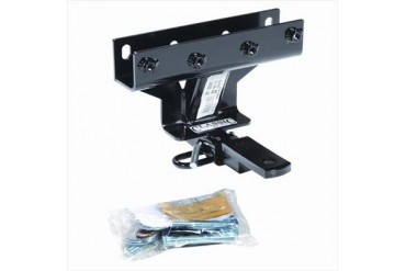 Hidden Hitch Trailer Hitch with Drawbar 90114 Receiver Hitches