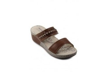 BATA Nitik Ladies Sandal Wedges