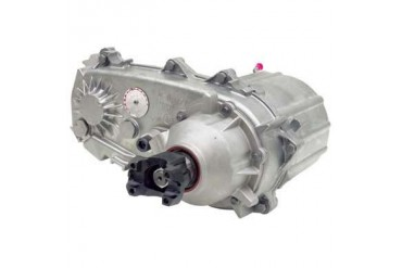 Universal Manufacturing Co. Reman Replacement NP231  UMT207-4FY Transfer Case Assembly