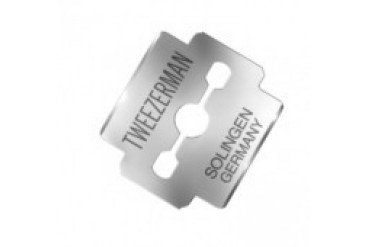 Tweezerman 5000 Callus Blades 20 Pack