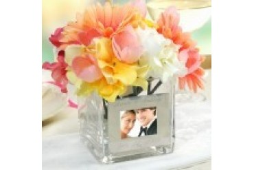 Cathy's Concepts Vase/Photo Frame - Style 3801P