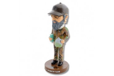 Duck Commander Uncle Si Bobble Head
