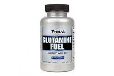 Glutamine Fuel Powder 4 Oz