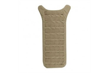 Tyr Tactical Coma Sniper Back Panel - Sniper Back Panel Coyote