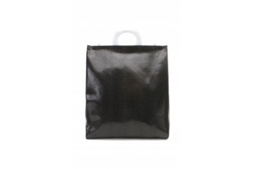 Womens Cheap Monday Accessories - Cheap Monday Grocery Tote Bag
