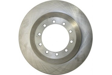 2002-2004 Ford F-550 Super Duty Brake Disc Replacement Ford Brake Disc REPF271159 02 03 04