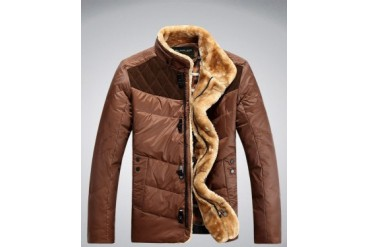 Size Snow Jackets Thicken Clothing