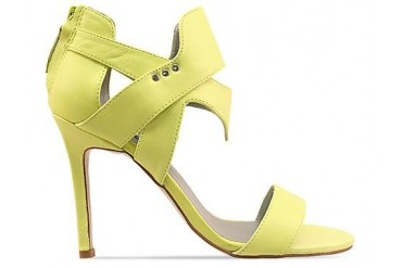 Senso Xixi in Fleuro Yellow size 11.0