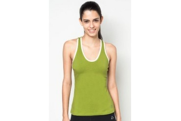 AVIVA Modern Sleeveless Top