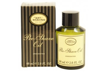 Pre-Shave Oil - Unscented by The Art of Shaving for Men Oil