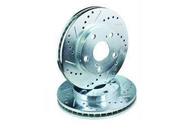 Power Stop Brake Rotor AR8732XPR Disc Brake Rotors