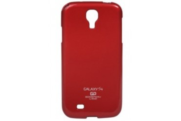 Jelly Case GS4 [Red]