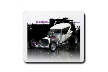 1923 T-Bucket Mousepad by CafePress