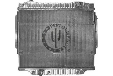 1983-1994 Ford E-350 Econoline Radiator Performance Radiator Ford Radiator 1457 83 84 85 86 87 88 89 90 91 92 93 94