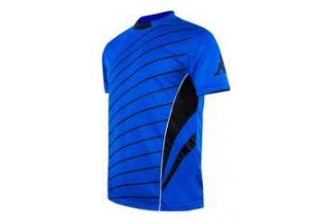 Kappa Stripe Panel Jersey