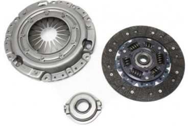 1991-1999 Mitsubishi 3000GT Clutch Kit Replacement Mitsubishi Clutch Kit REPD500501 91 92 93 94 95 96 97 98 99