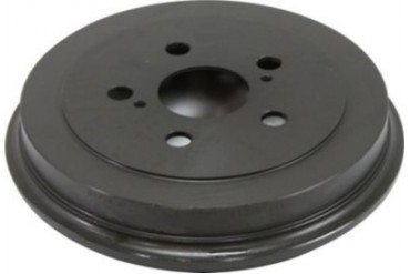 2007-2008 Toyota Corolla Brake Drum Centric Toyota Brake Drum 122.44038 07 08