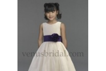 Little Maiden Flower Girl Dresses - Style LM3424
