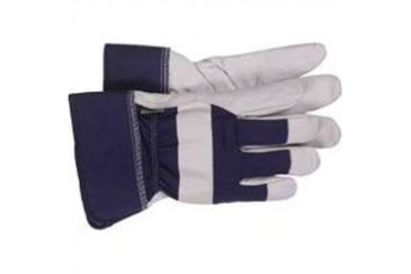 Boss 4192L Grain Pigskin Leather Gloves With Thinsulate - Large