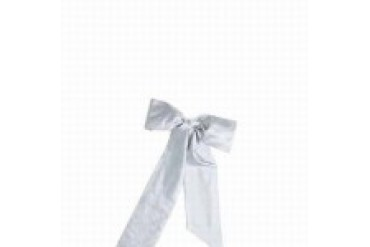 US Angels Flower Girl Sashes - Style S-Silk