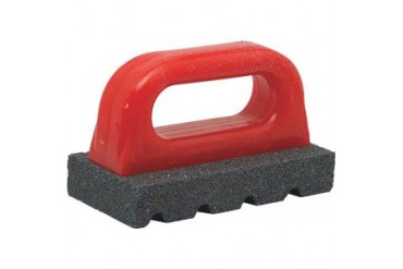 Ali Ind. 6069 Fluted Rubbing Bricks With Handle