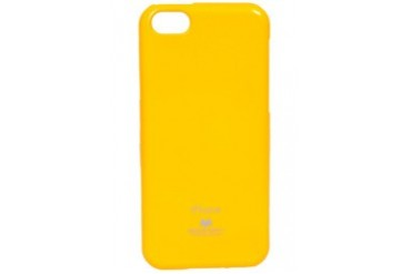Jelly Case I5C [Yellow]
