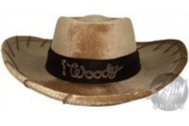Toy Story Woody Cowboy Embroidered Youth Hat