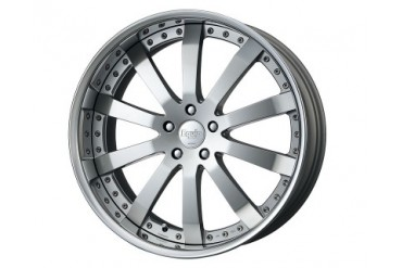 Work Equip E10 Forged Alloy Wheel 20x8.5