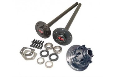 G2 Axle and Gear Dana 35 Non C-Clip Rear Axle Kit With Detroit Locker  96-2049-1-30DL Axle Upgrade Kits