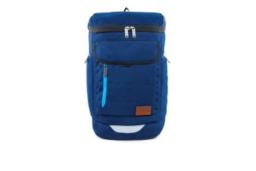 High Cultured Front Flap Backpack