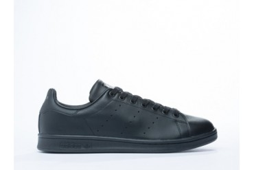Adidas Originals Stan Smith Mens in Black size 7.0