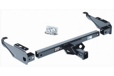 Hidden Hitch Class III/IV Receiver Trailer Hitch 82000 Receiver Hitches