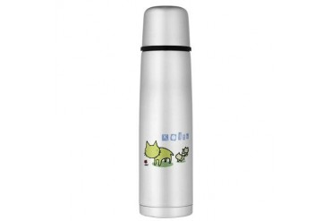 Keith Large Thermos Bottle Cute Large Thermosreg; Bottle by CafePress