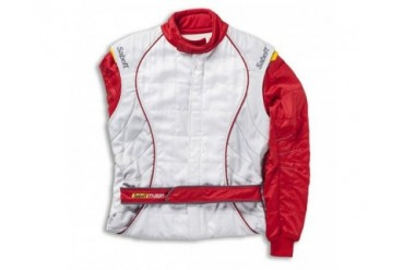 Sabelt Fireproof Racing Suit Series TI-301 Red EU 46S