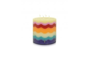 Home - Flame Torta Candle