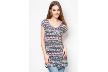 Rip Curl Lucky Star Tunic Tank