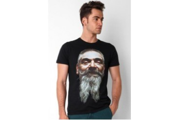 Awesome Male Print T-Shirt