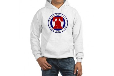 Baseball Hooded Sweatshirt by CafePress