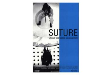 Suture Movie Poster (11 x 17)