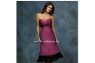 "Mia Solano ""In Stock"" Bridesmaid Dress - Style MB2404"