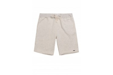 Mens On The Byas Shorts - On The Byas Rex Fleece Shorts