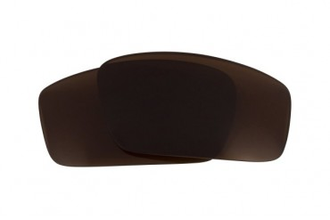 New SEEK OPTICS Replacement Lenses Oakley SQUARE WIRE - Brown