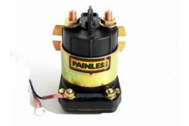 Pleasant Painless Wiring Replacememt Solenoid 40112 Dual Battery Isolator Wiring Digital Resources Ommitdefiancerspsorg