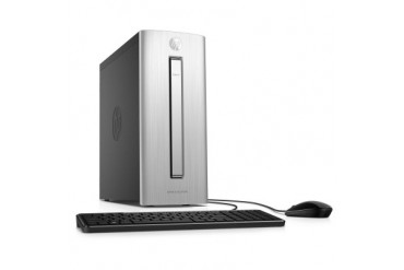 HP 750-140z Desktop PCAMD A8-Series 3.2GHz 8GB RAM 2TB HDD Windows 10 Pro